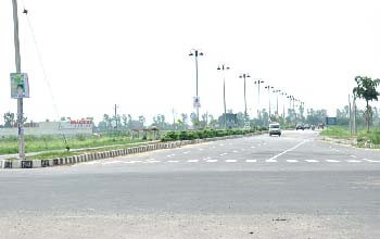 Industrial Plot in Kharkhoda