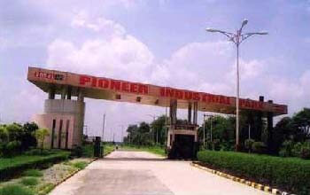 Industrial Plot for Sale in Pioneer Industrial Park Gurgaon