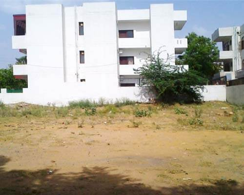 500 Sq Yard Plot in DLF Phase 1