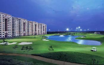 4 BHK Ambience Caitriona Apartment For Sale