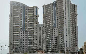 DLF Belaire Gurgaon Resale