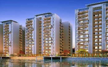 4 BHK Apartment For Sale in Flower Valley Aqua Front Towers