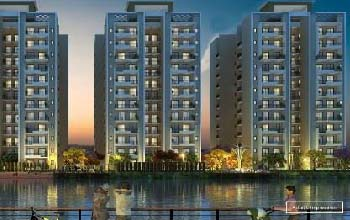 3 BHK Apartment For Sale in Central Park Aqua Front Towers