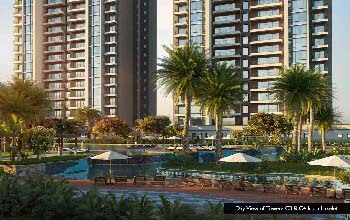 3 Bedroom Flat For Sale in Sobha City Gurgaon