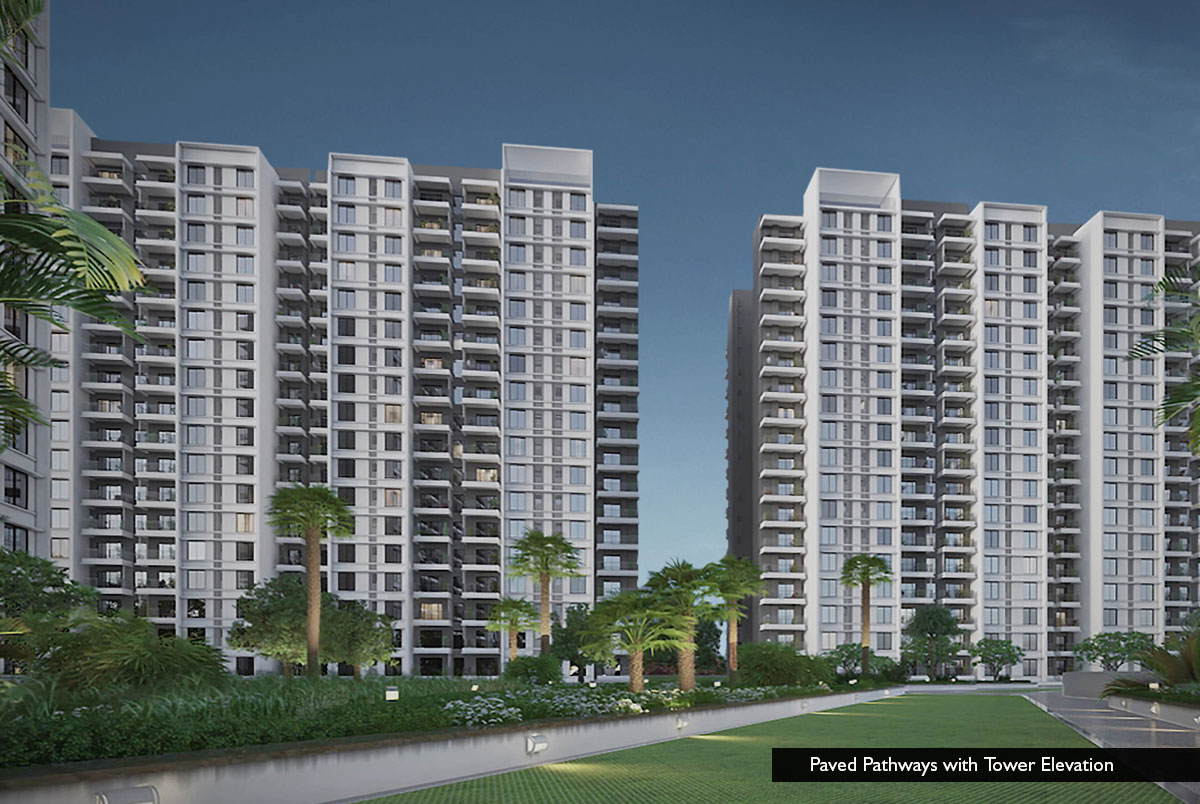 3 BHK Apartment For Sale in Sobha City Gurgaon