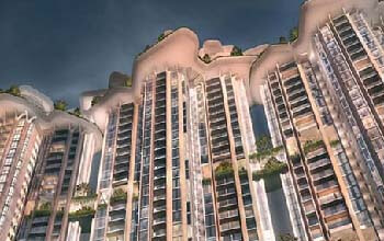 3 BHK Flat For Sale in Vipul Aarohan Gurgaon