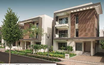 Sobha International City Gurgaon Villas