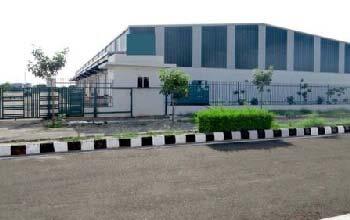 Industrial shed For Rent in Manesar