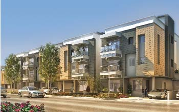 Sobha Row Houses Gurgaon