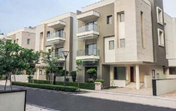 Sobha City Row Houses Gurgaon Phase 2