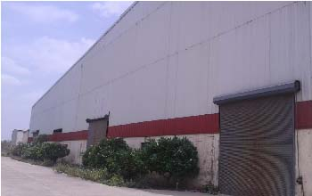 Industrial Shed For Rent in Bawal