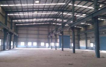 Industrial Shed For Lease in Bawal