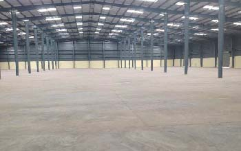 Industrial Shed For Rent in Farukh Nagar Gurgaon Jhajjar Road