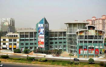 Shops For Rent in DLF South Point Mall Gurgaon