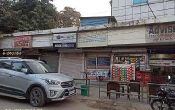 Shop For Rent in Sector 14 Huda Market Gurgaon
