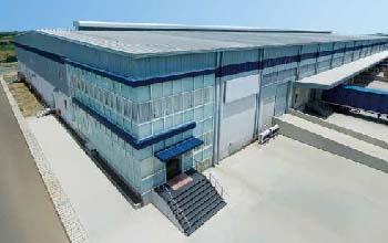 Warehouse For Rent in Rajpura Punjab