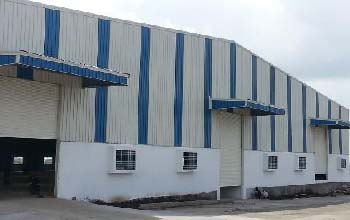 Warehouse For Rent in Dharuhera