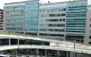 Office Space For Lease in DLF Cyber Park