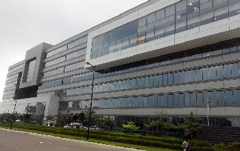 Office Space For Lease in Success Tower Gurgaon